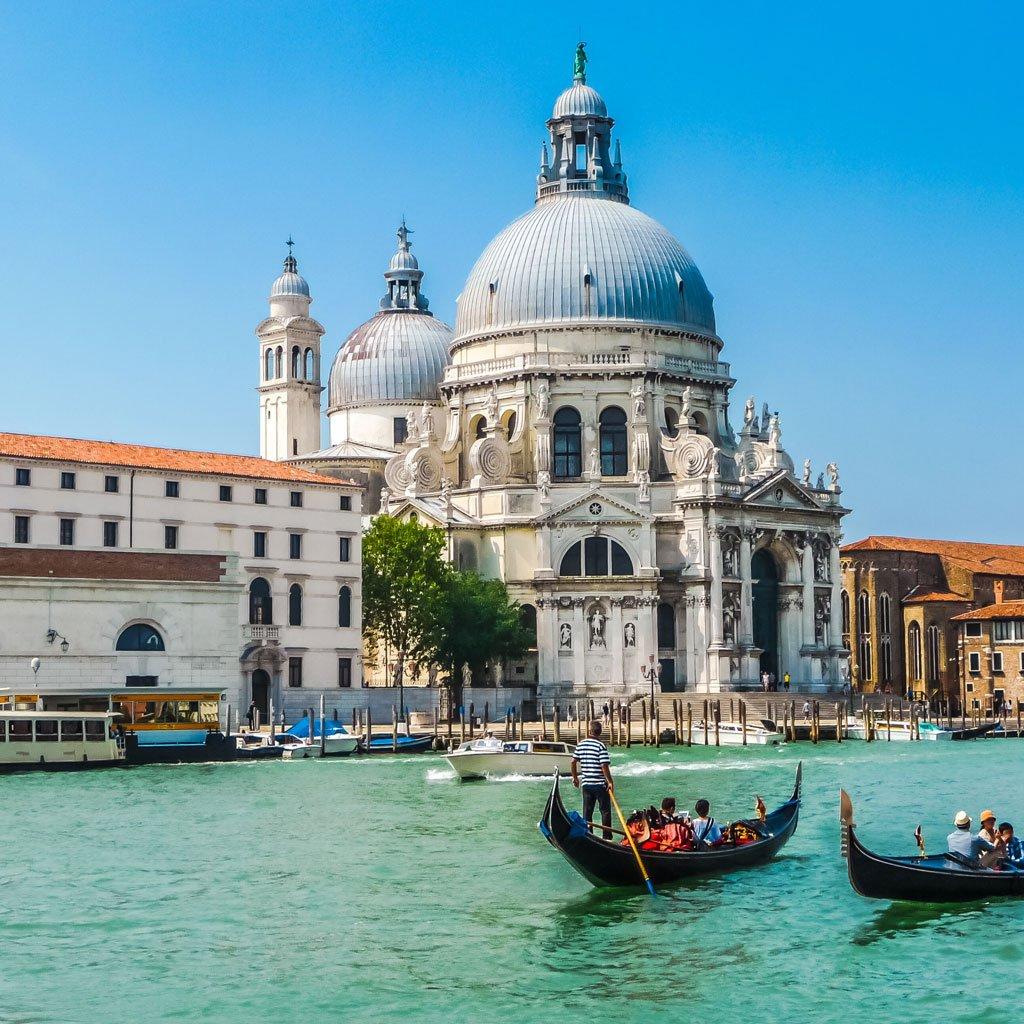 Venice - Europe