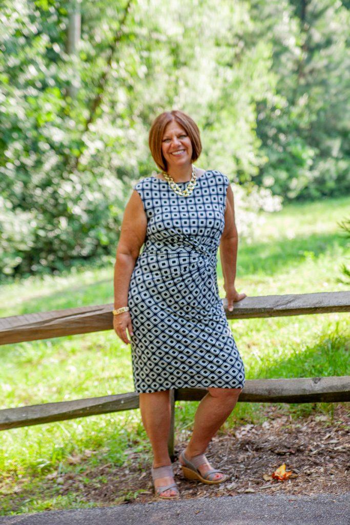 Lisa Zilli of Concierge Boutique Travel